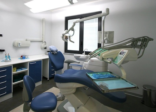 protesi dentale sarzana